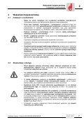 Instrukcja obsługi - SEW Eurodrive - Page 7