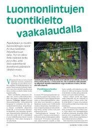 ey064s12-21 - SEY Suomen Eläinsuojeluyhdistysten liitto ry
