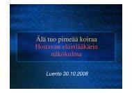 Pimeä koira Jukka Marttila (pdf)