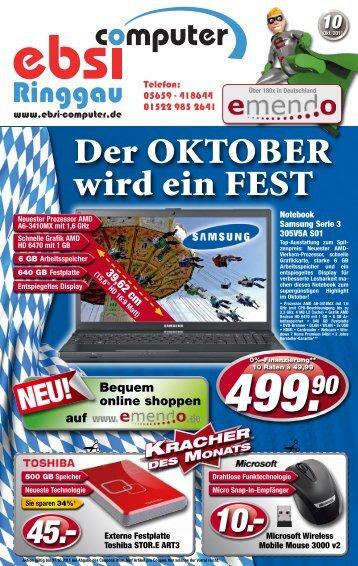 web'n'walk Connect L Basic - Ebsi Computer GmbH