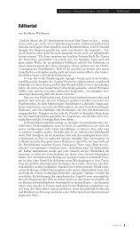 Sonderheft: Oswald Spengler - Sezession im Netz