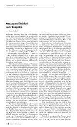 pdf der Druckfassung - Sezession im Netz