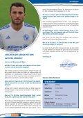 1. FC KÖLN II - Sportfreunde Lotte - Page 6