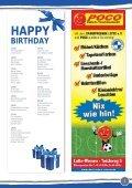 ROT-WEISS OBERHAUSEN - Sportfreunde Lotte - Page 5