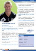 ROT-WEISS OBERHAUSEN - Sportfreunde Lotte - Page 6
