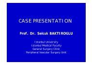 W7b BAKTIROGLU Case Presentation Tours 14 June 2010.ppt - SFAV