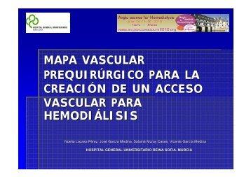 W27b Garcia Medina, Lacasa Perez Mapa.ppt [Lecture seule] - SFAV