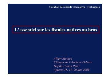 06 Mouton FAV Native Bras.ppt [Lecture seule] - SFAV