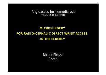 58 Pirozzi N Micro elderly SFAV 2010.ppt [Lecture seule]