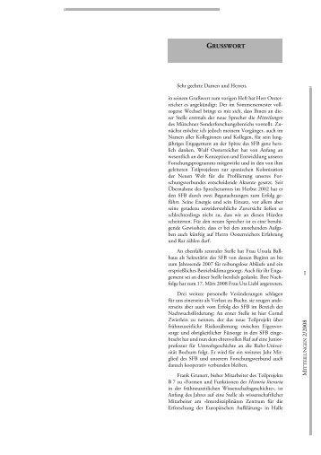 Puritaner Magazine