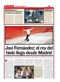 Javier Fernández se proclamó campeón de Europa de ... - Diario As - Page 2