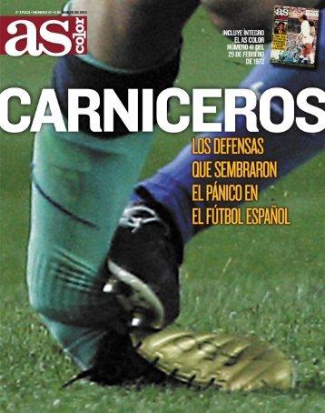 El fútbol no es para bailari - Diario As