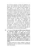 FUNDAMENTOS DE DERECHO PRIMERO: PUNTOS DE ... - Iusport - Page 3