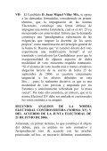 FUNDAMENTOS DE DERECHO PRIMERO: PUNTOS DE ... - Iusport - Page 6