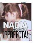 Nadia Comaneci: Â¡Perfecto! - Diario As - Page 3
