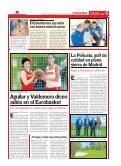 El equipo femenino, el balonmano, el fútbol sala e ... - Diario As - Page 5