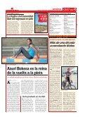 El equipo femenino, el balonmano, el fútbol sala e ... - Diario As - Page 7
