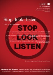 Stop, look, listen-Time to take a breather - French Chamber of ...