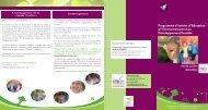 Programme d'actions d'Education à l'Environnement et au ...