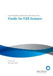 Client Guide - FAX.pdf - Global Market Information