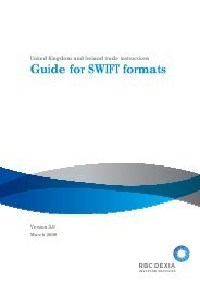 Client Guide - SWIFT. 17-03-08.pdf - Global Market Information