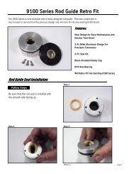 Damper Bilstein B6 Sport Suspension Rear Shock Absorber 24-010351