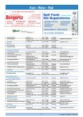 Kempen, Grefrath und Tönisvorst - Branchenpilot - Seite 7