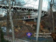 Major Mike Gambrell Greenville City Police - Greenville County