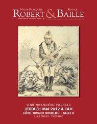 Mise en page 1 - Art Auction Robert
