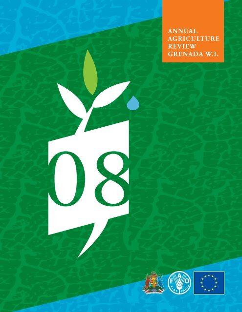 Annual Agriculture Review 2008 - Government of Grenada