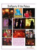 Staffparty @ the Palace - Nathalie's Lifestyle - Page 2