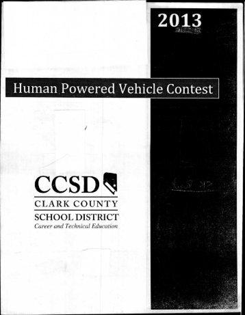 school project - Nevada Journal
