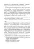 CR Réunion régionale Loutre 20 04 09 - Société Française pour l ... - Page 5