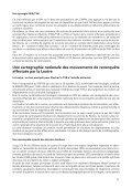L'Echo du PNA Loutre n°3 - Société Française pour l'Etude et la ... - Page 6