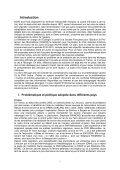 Loutres et activités aquacoles - Société Française pour l'Etude et la ... - Page 5