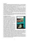 Loutres et activités aquacoles - Société Française pour l'Etude et la ... - Page 7