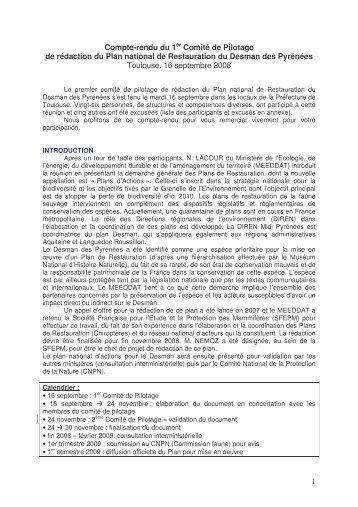 CR_160908copildesman.. - Société Française pour l'Etude et la ...