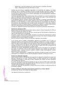 Compte-rendu Languedoc-Roussillon - janvier 2011 - Société ... - Page 2