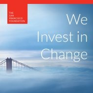 Download - The San Francisco Foundation