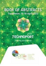 Here - Technoport 2012