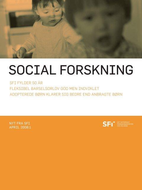 Download hele bladet - SFI