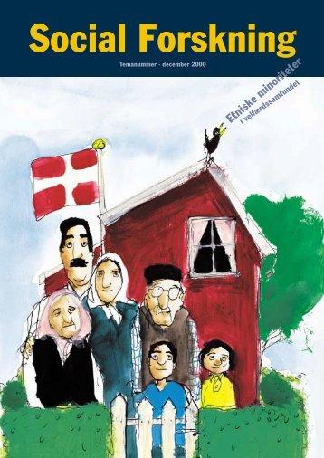 Etniske minoriteter - SFI