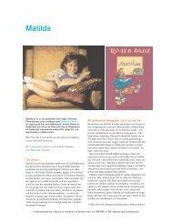 MatildaBpD4:Ligg med mig 4.qxd.qxd - Swedish Film Institute
