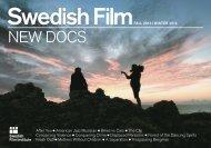 Concerning Violence - Swedish Film Institute