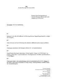 Protokoll från föreningsstämma 29 maj 2012 - SFIR