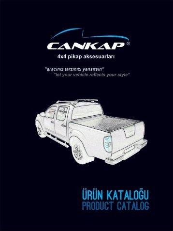 Cankap Otomotiv Ürün Kataloğu