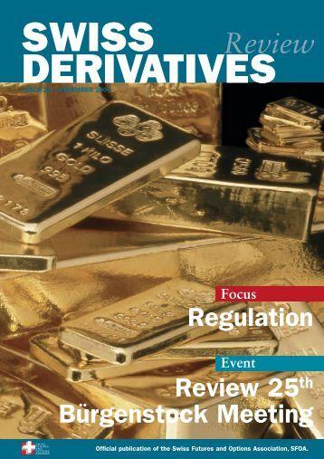 Futures & options trader magazine pdf
