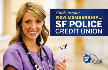 Information - SF Police Credit Union