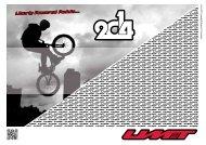 Umit Bike Product Catalogue