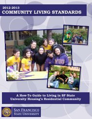Download PDF version here. - San Francisco State University